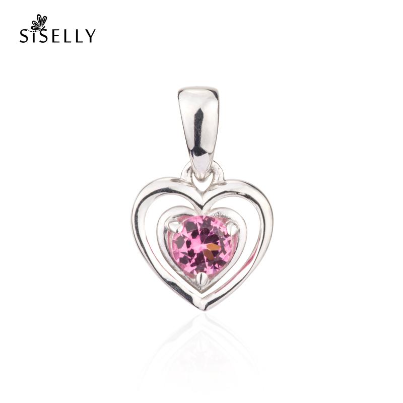 8eea4b7c0ec Ehted ja Nahast käevõrud südame ja Swarovski kristalliga | Siselly e ...