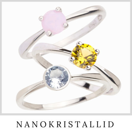 Nanokristallid